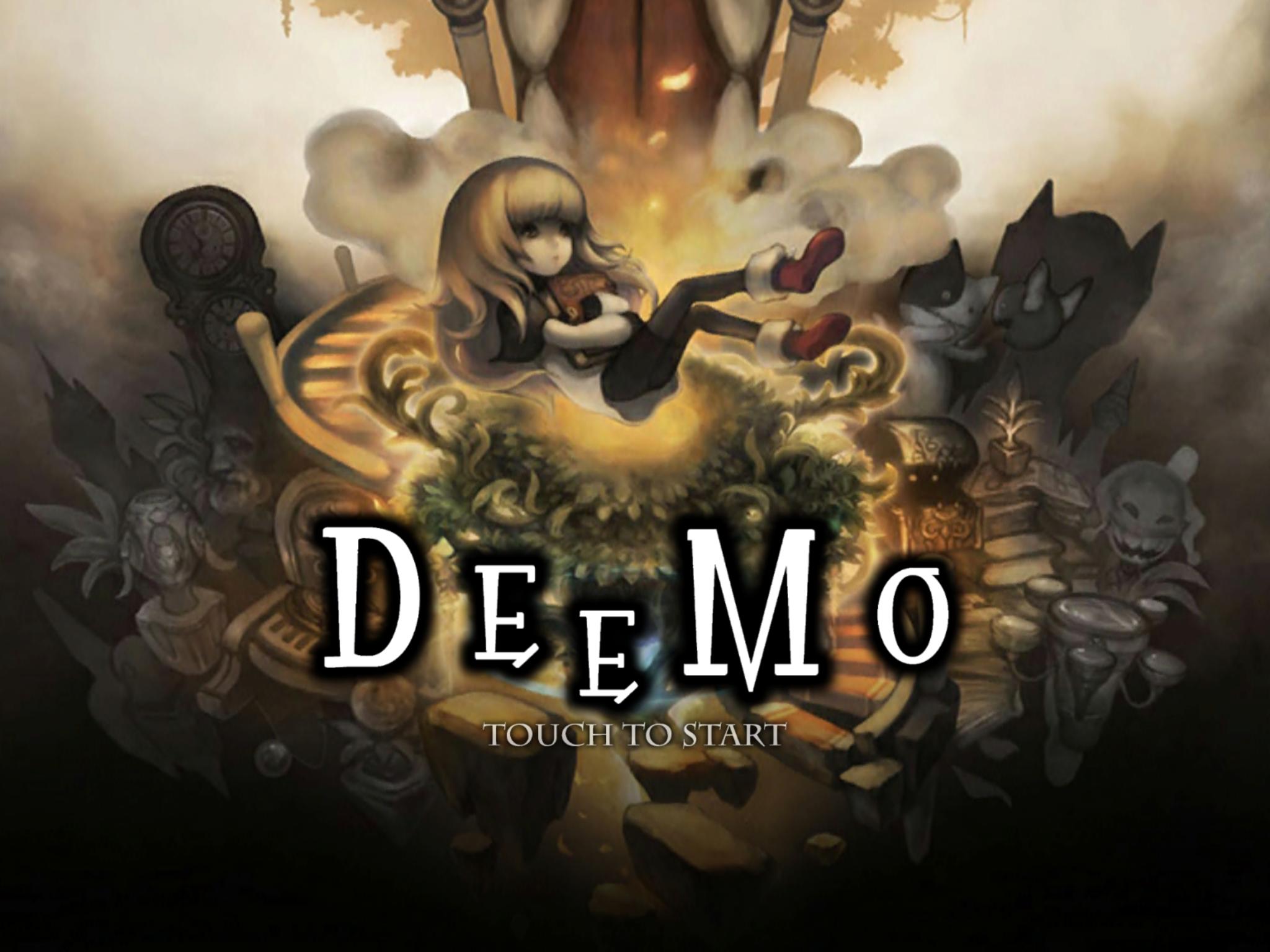 Deemoがメジャーバージョンアップ – ストーリー、楽曲が追加
