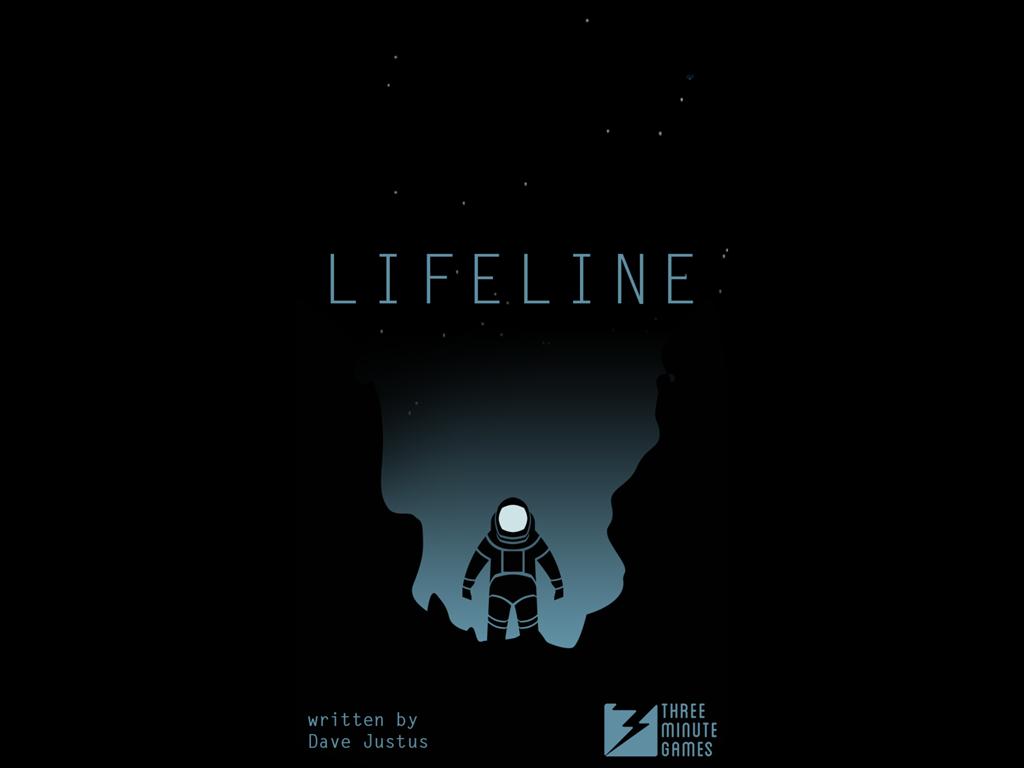 【Lifeline…】遭難者からの謎の通信、来る