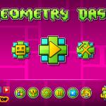 Geometry Dashがアップデート、ステージ作成が高度に(解説あり)