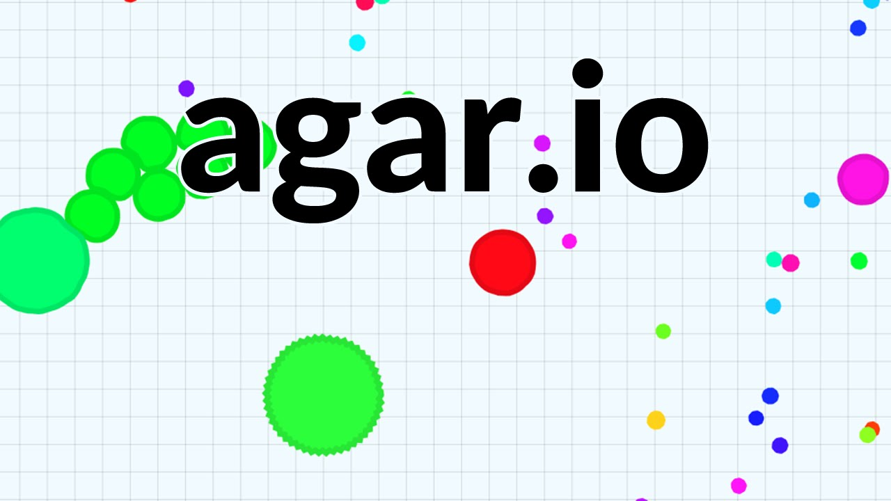 【Agar.io PC版】FFA / Teams / Experimental / Party の各モードの違い