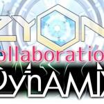 音楽ゲームZyon、Dynamixとコラボ!ストーリーの一部も明らかに