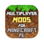 【iOS】Multiplayer Mods for Minecraft PEでサーバーを作成・参加する方法