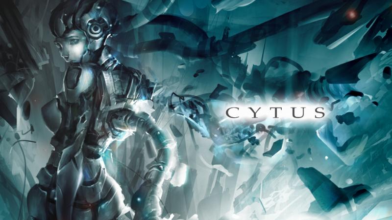 CytusがアップデートしChapter Lに新譜面追加、既存譜面は残ることに
