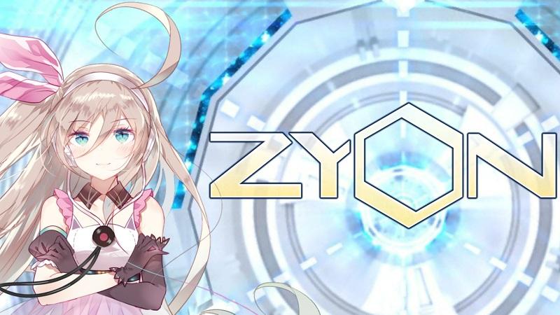 【iOS】新作音楽ゲームZyon(ザイオン)、全課金によるプレイレビュー