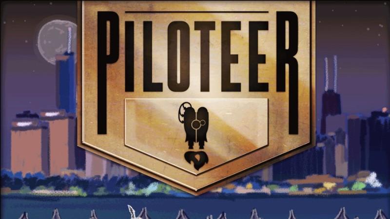 【iOS】ジェットパックでキャリアを積め!クセの強い飛行ゲーム「Piloteer」