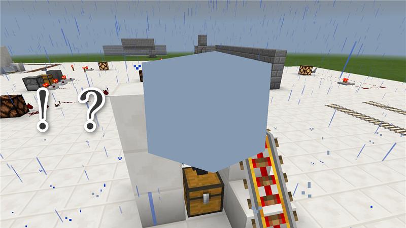 【Minecraft PE】ver 0.14.0での修正されたバグと新しいバグ