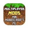 【iOS】Multiplayer Mods for Minecraft PE の使い方